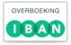 Overboeking IBAN SEPA icoon