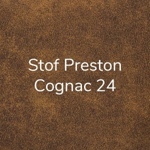 Stof Preston Cognac 24