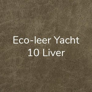 Eco-leer Yacht Liver 10