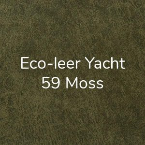 Leer Yacht Moss 59
