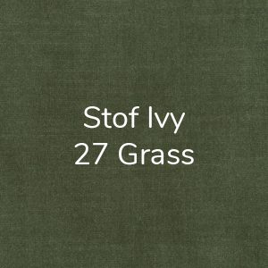 Stof Ivy 27 Grass