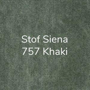 Stof Siena 757 Khaki