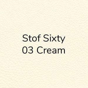 Stof Sixty 03 Cream