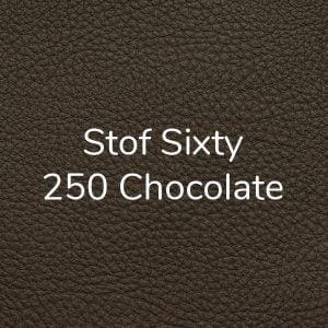 Stof Sixty 250 Chocolate