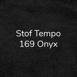 Stof Tempo 169 Onyx