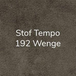 Stof Tempo 192 Wenge