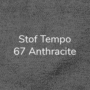 Stof Tempo 67 Anthracite