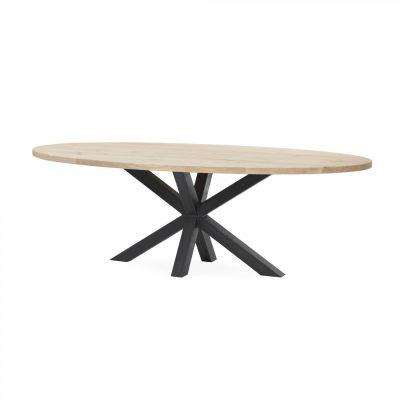 Eettafel rustiek eiken ovaal.jpg
