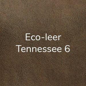 Eco-leer Tennessee 6