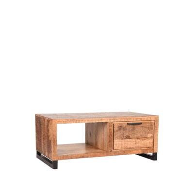 LABEL51 - Salontafel Glasgow – 110 cm