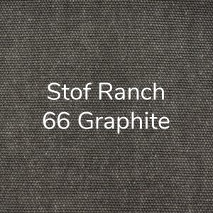 Stof Ranch 66 Graphite