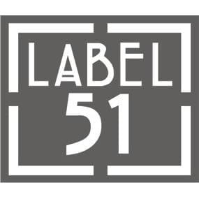 Meubelserie LABEL51