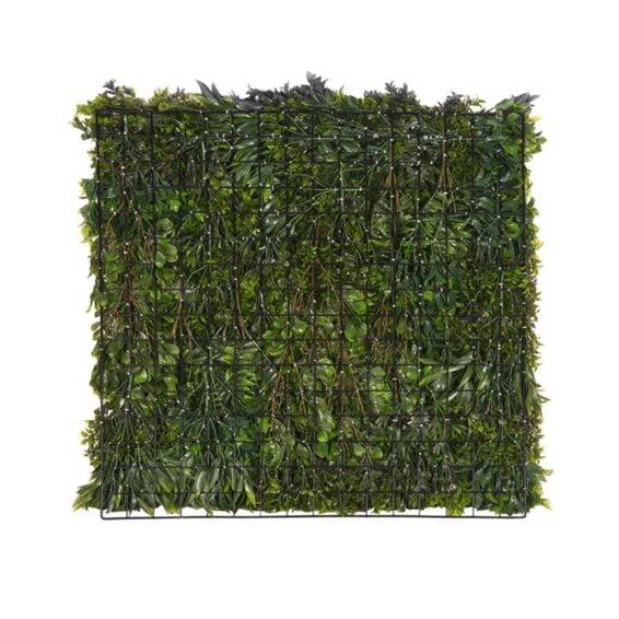 LABEL51 - Kunstplant_Wandpaneel_80x10x80_cm_Achterkant